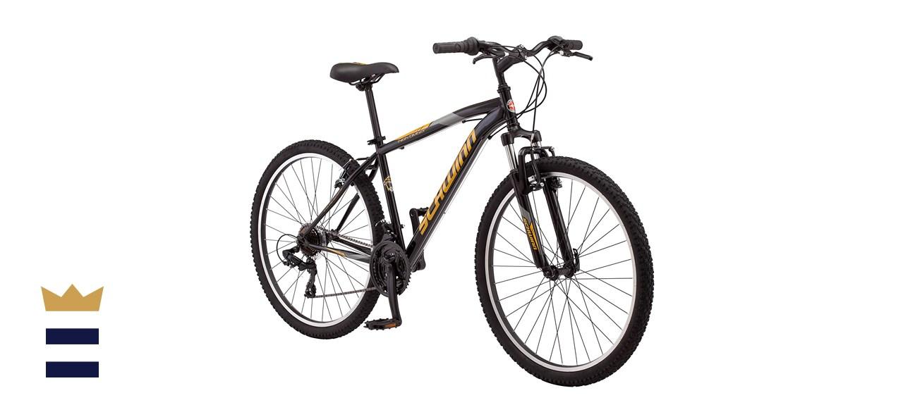 Schwinn High Timber Adult Mountain Bike
