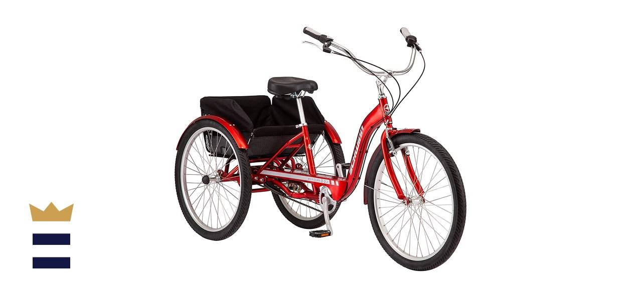 Schwinn Three Speed Meridian Adult Tricycle