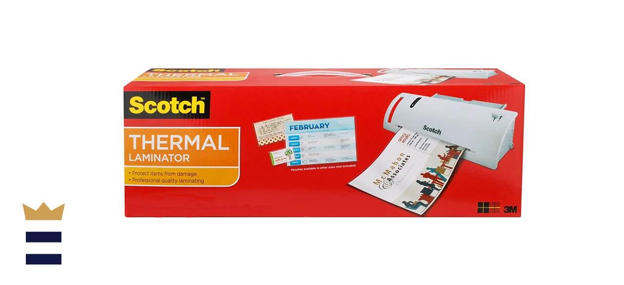 Scotch Thermal Laminator Combo Pack