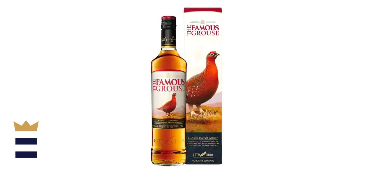 Scotch whiskeys