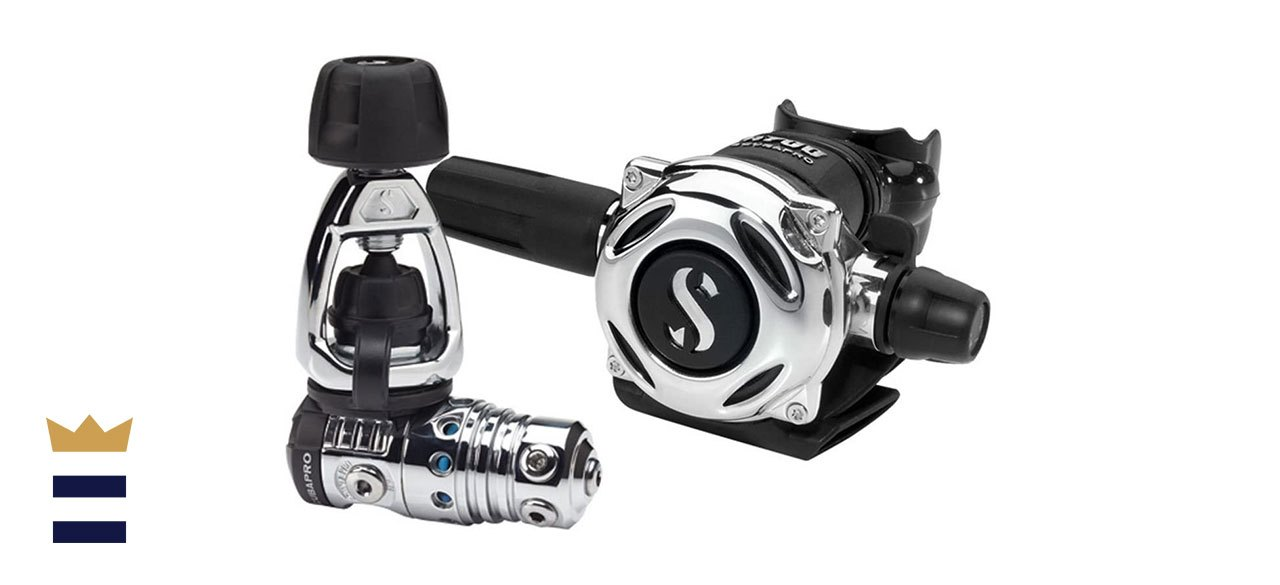 Scubapro MK25 EVO-A700 Diving Regulator System