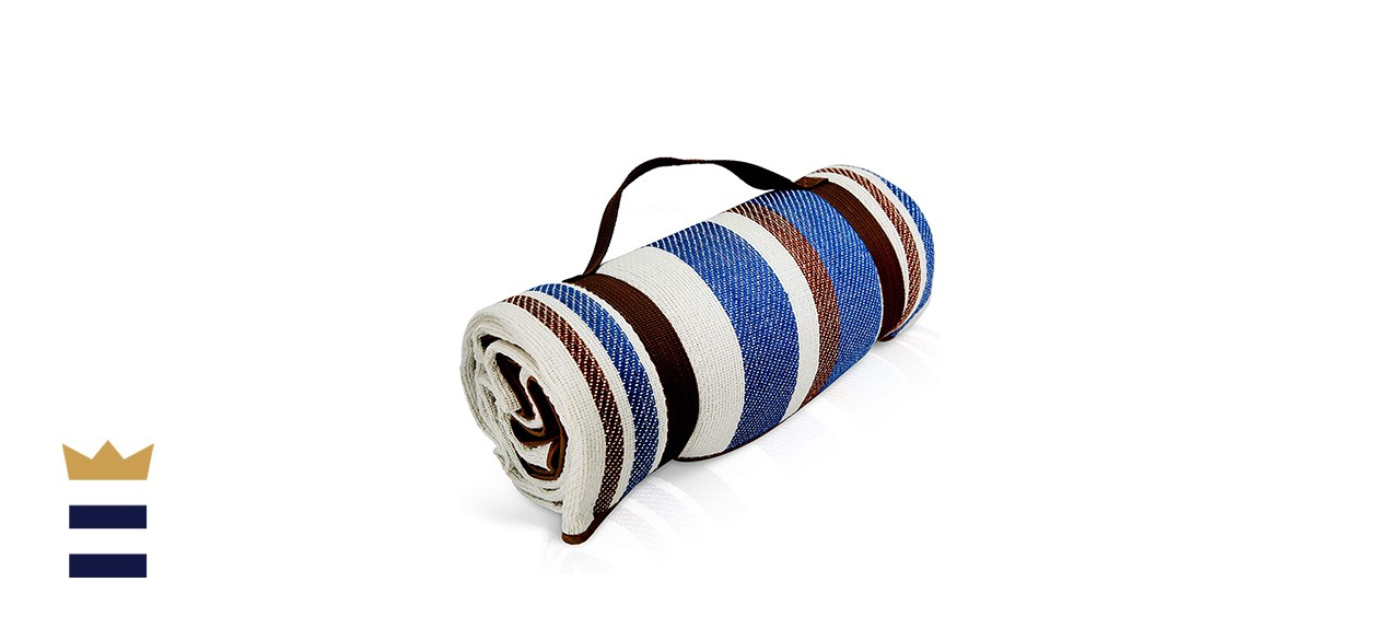 Scuddles Outdoor Roll-Up Blanket