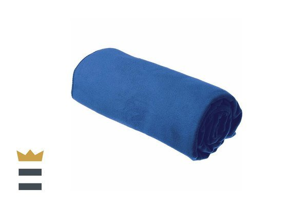 sea to summit towel