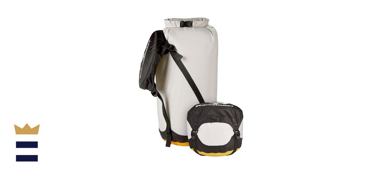 Sea to Summit's Event Compression Dry Sack