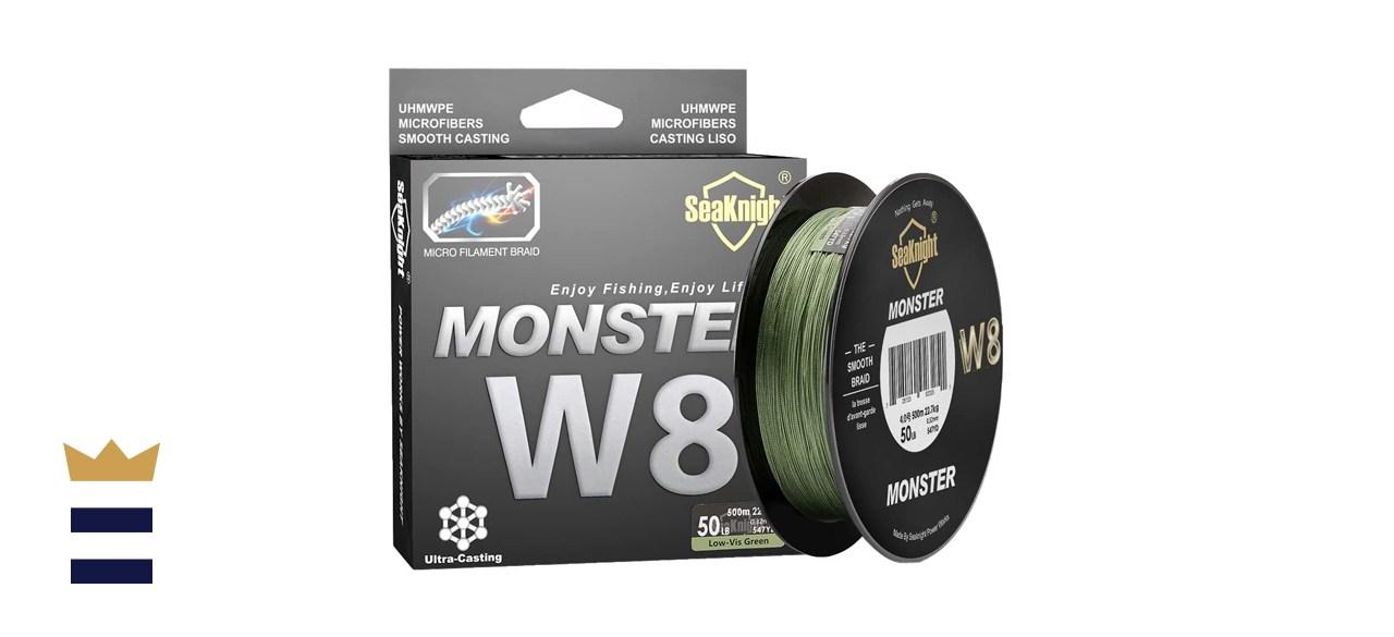 SeaKnight Monster W8