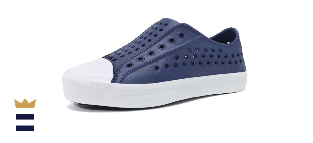 Seannel Kids' Slip-On Sneaker