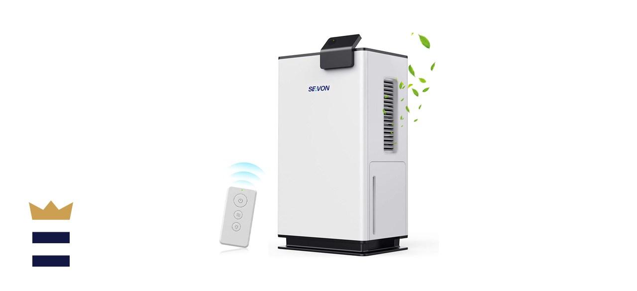 SEAVON Dehumidifiers for Home