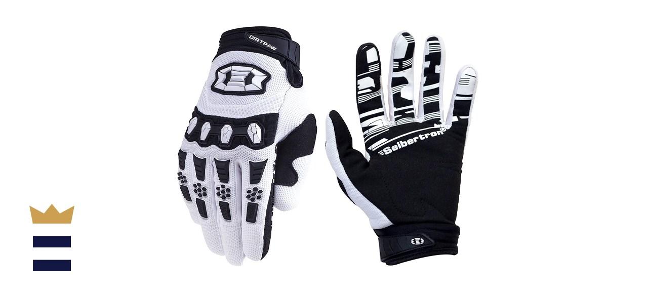 Seibertron Dirtpaw Unisex Gloves