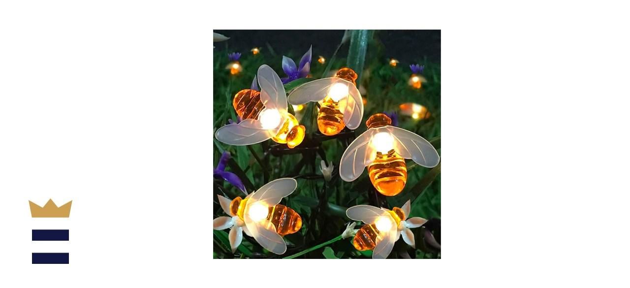 SEMILITS Honey Bee Simulation Lights