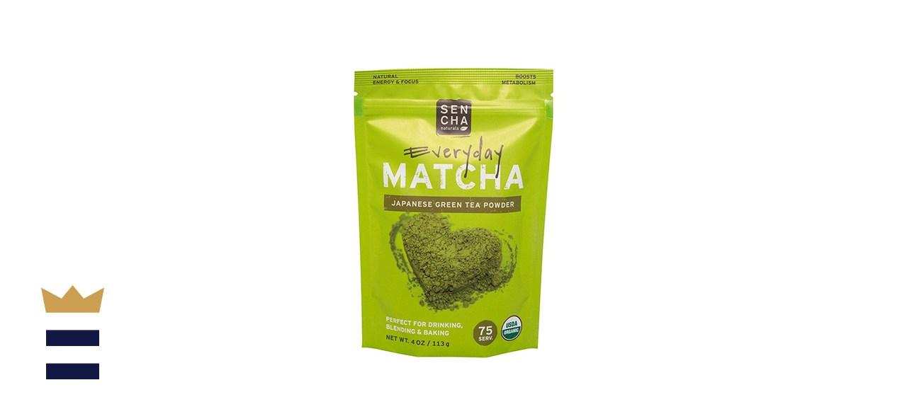 Sencha Naturals Matcha Powder