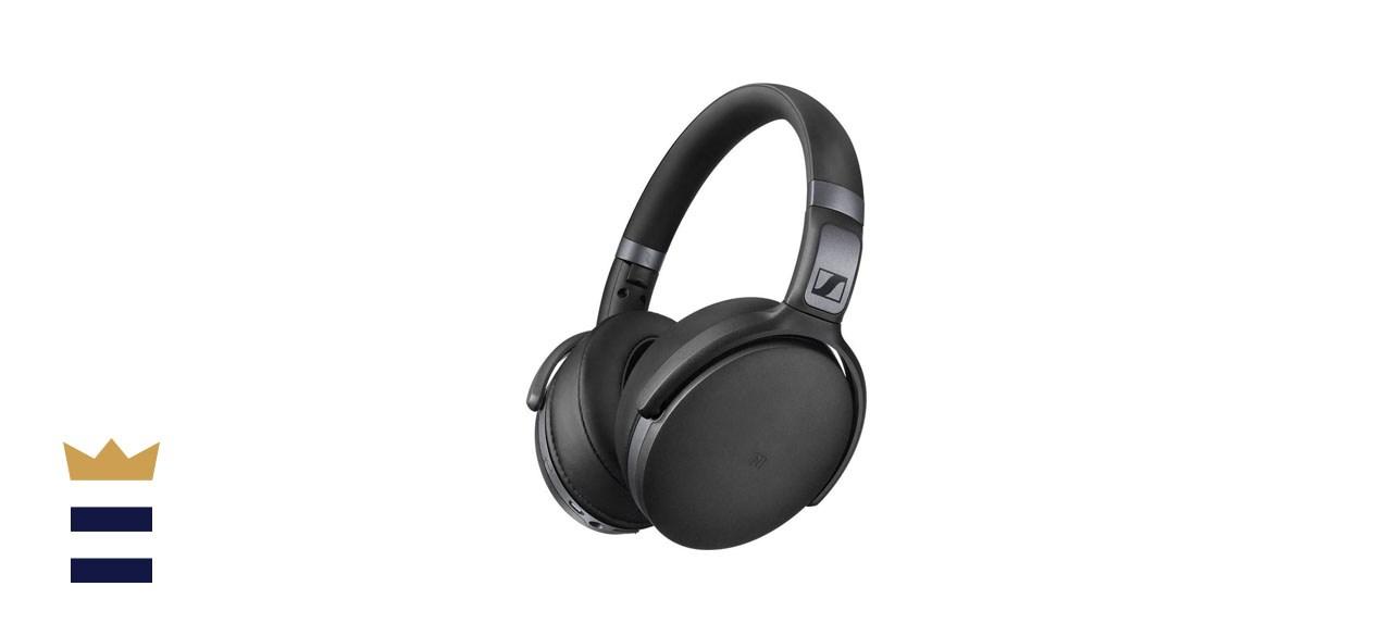 SENNHEISER HD 4.40 Around Ear Bluetooth Wireless Headphones