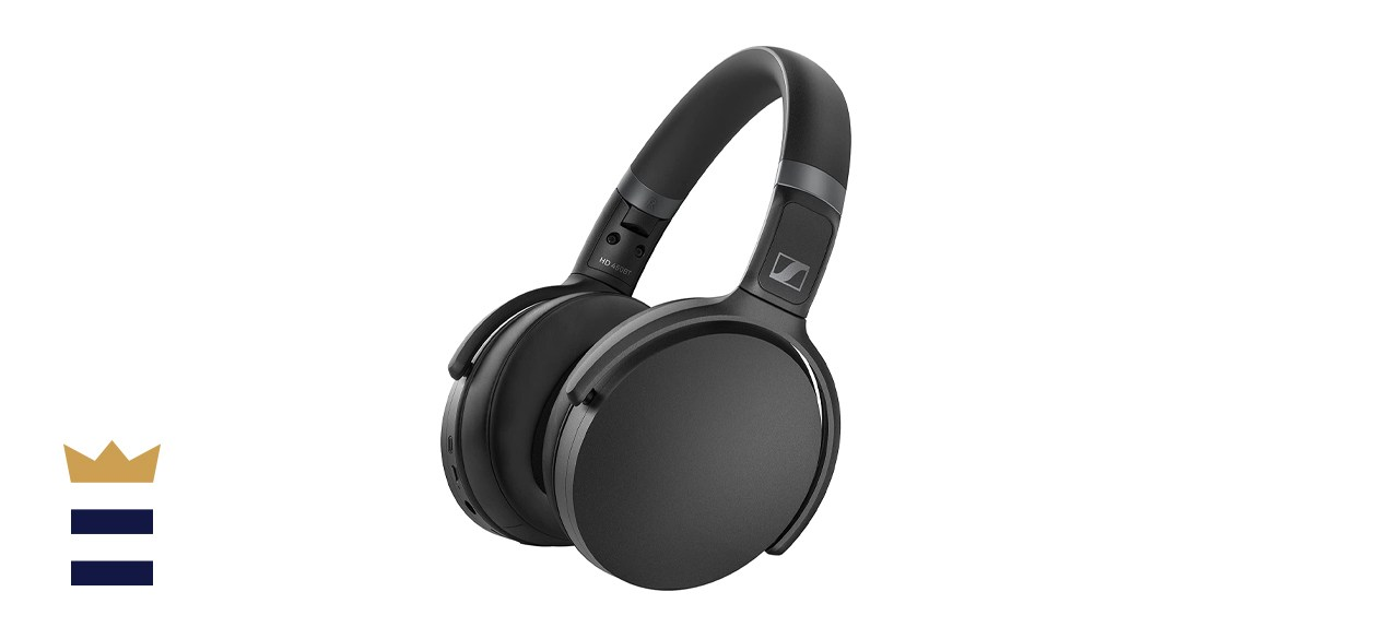 SENNHEISER HD 450BT Bluetooth 5.0 Wireless Headphone