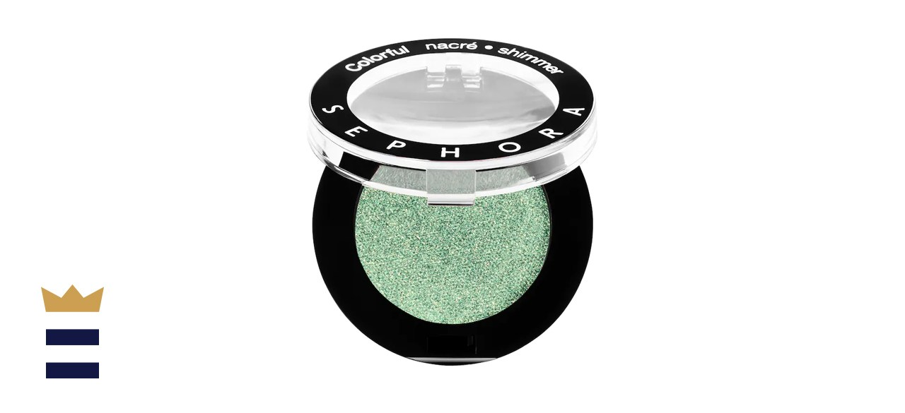 Sephora Collection Colorful Eyeshadow in Emerald