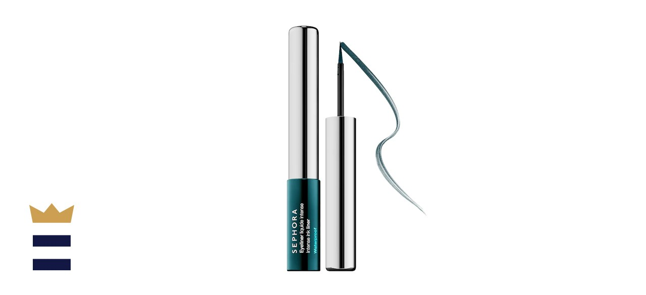 Sephora Collection Intense Ink Liquid Liner in Forest Green