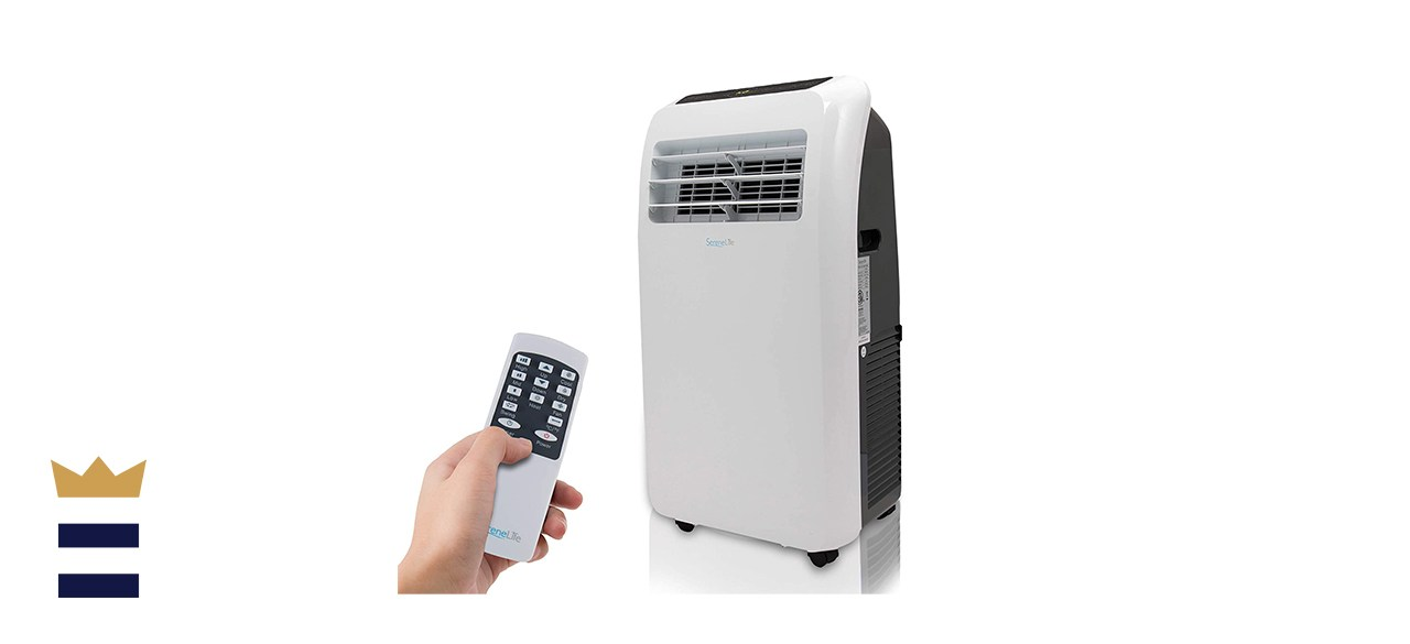 SereneLife SLPAC Portable Air Conditioner