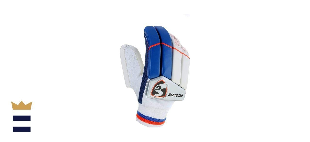 SG's Ecolite Batting Gloves