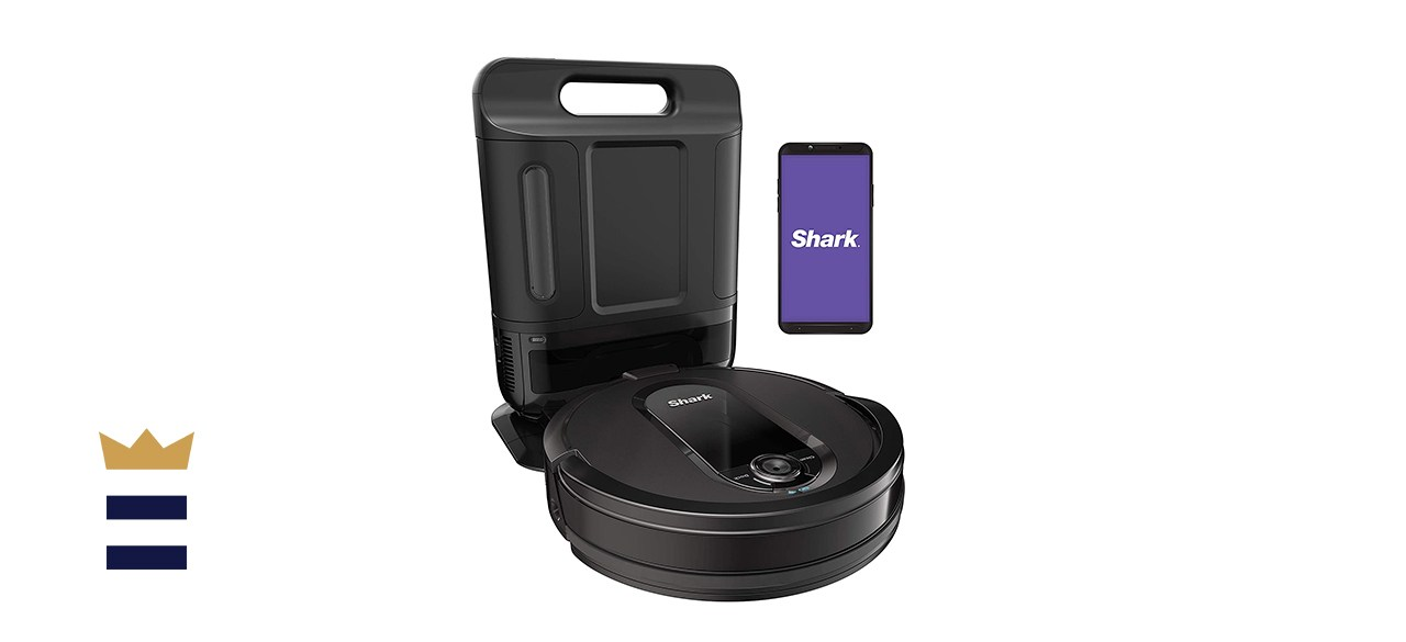 Shark IQ Robot Self-Empty Vacuum