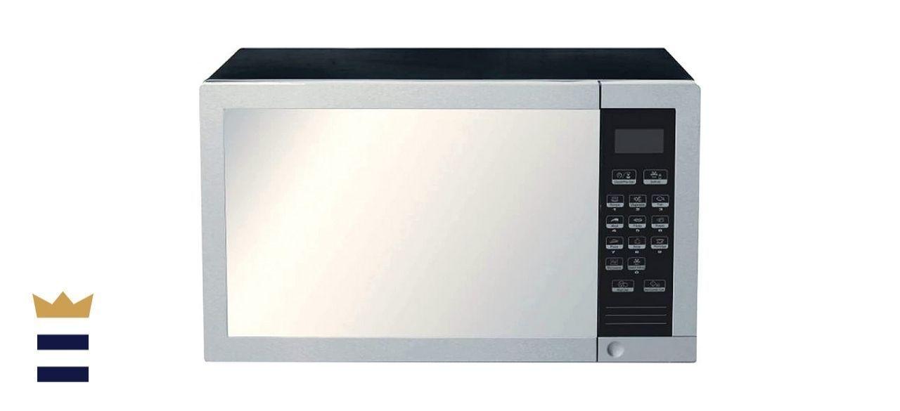 Sharp R77 220V Stainless Steel Microwave