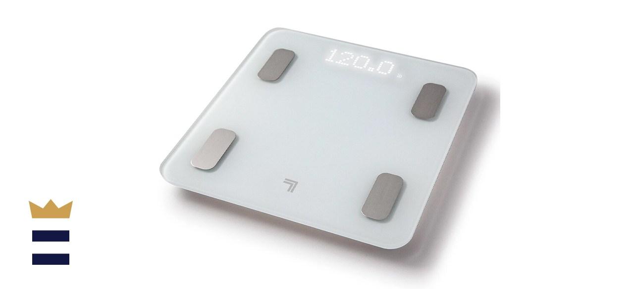 Sharper Image LED Bluetooth Digital Body Scale