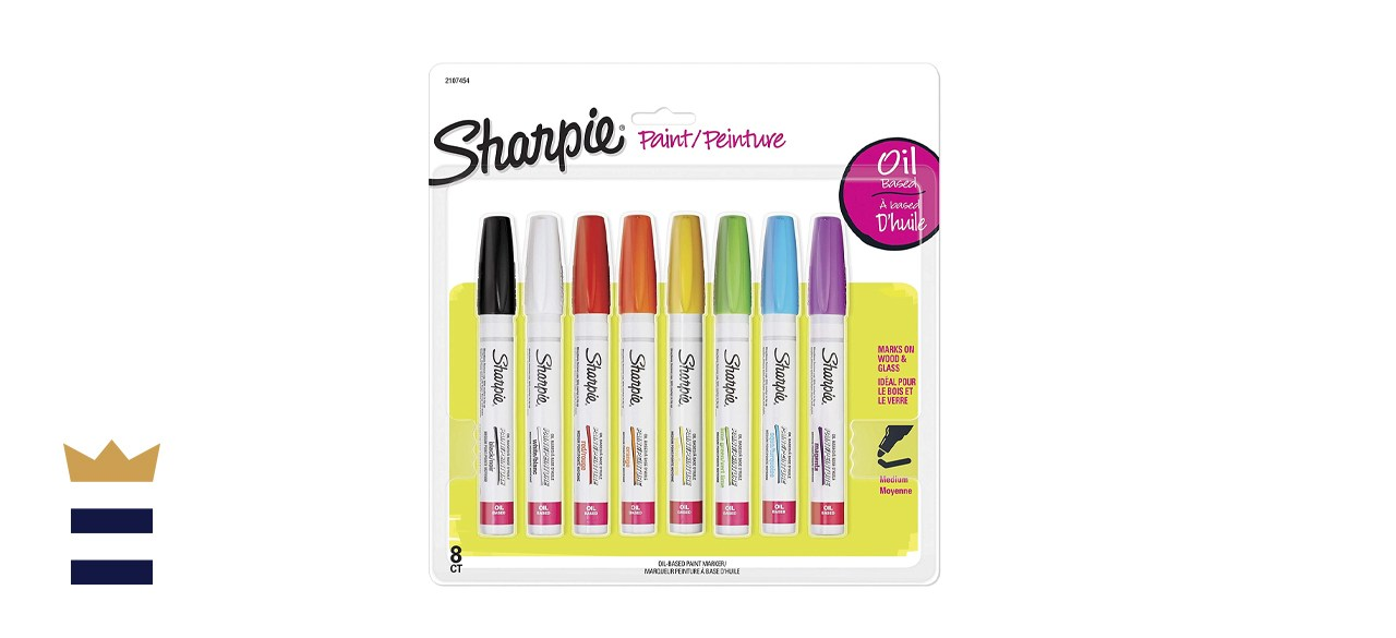 Sharpie Oil-Based Paint Markers