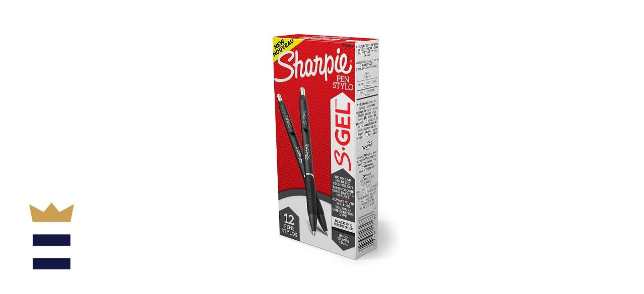 Sharpie S-Gel Bold Point 1.0mm