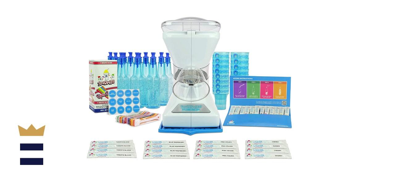 shaved ice starter kit