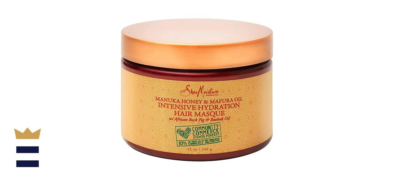 SheaMoisture Intensive Hydration Hair Masque
