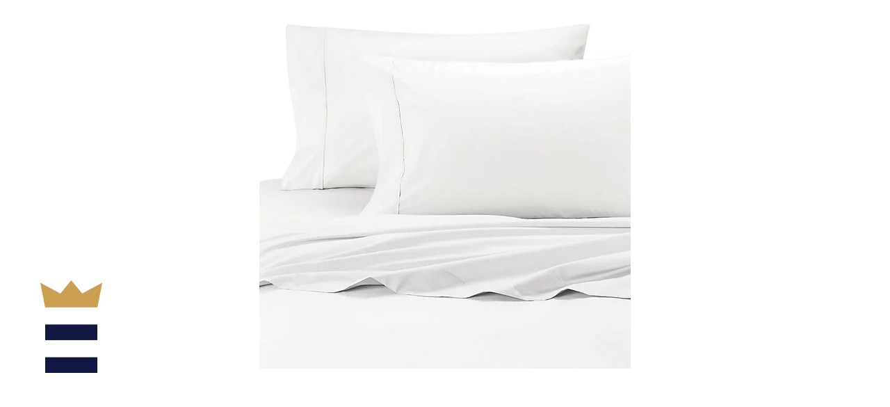 SHEEX Arctic Aire 300-Thread-Count Tencel Lyocell Sheet Set
