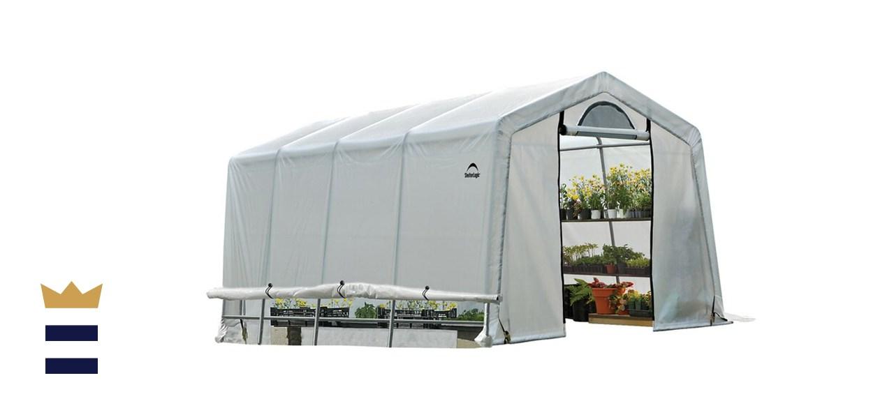 ShelterLogic 10' x 20' GrowIT Greenhouse