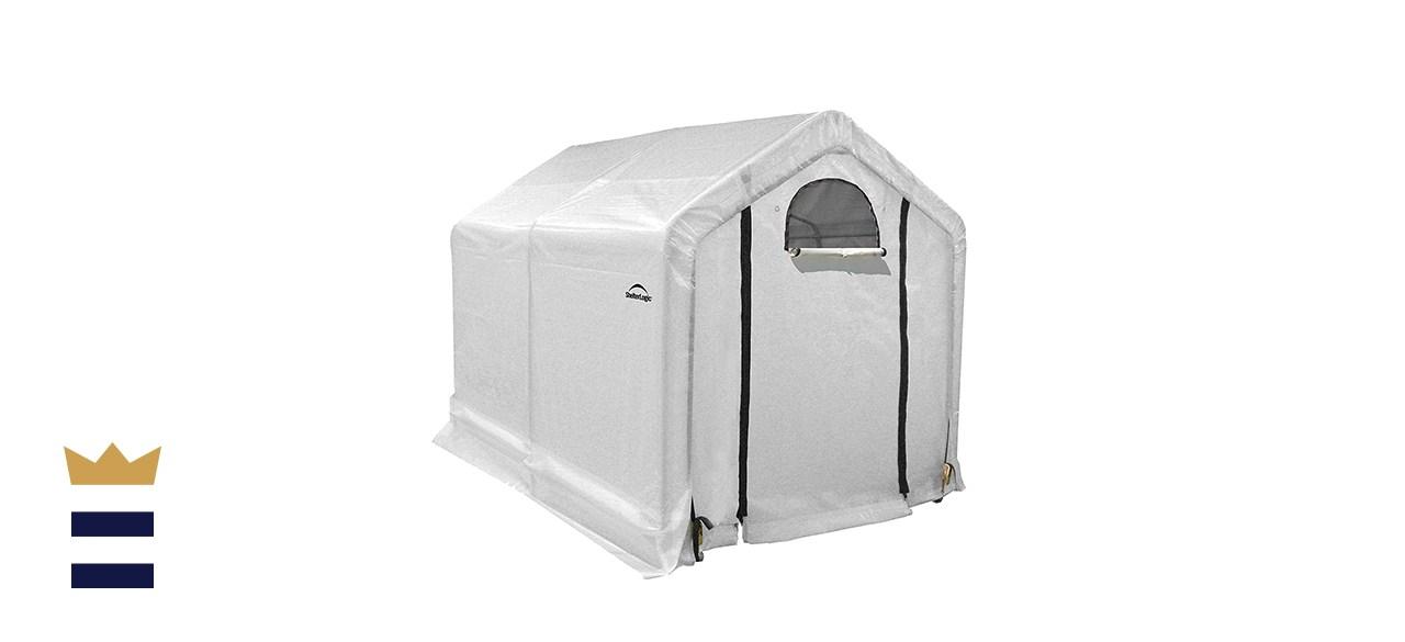 ShelterLogic GrowIT 6' x 8.5' x 6.5' Greenhouse