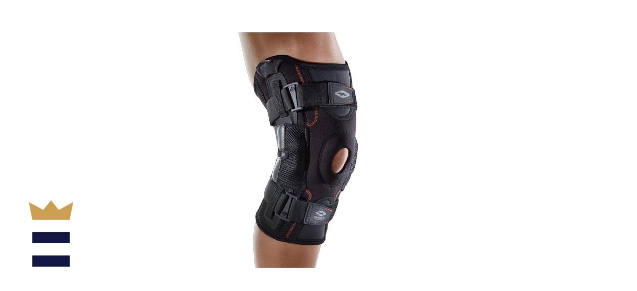 Shock Doctor Hinged Knee Brace