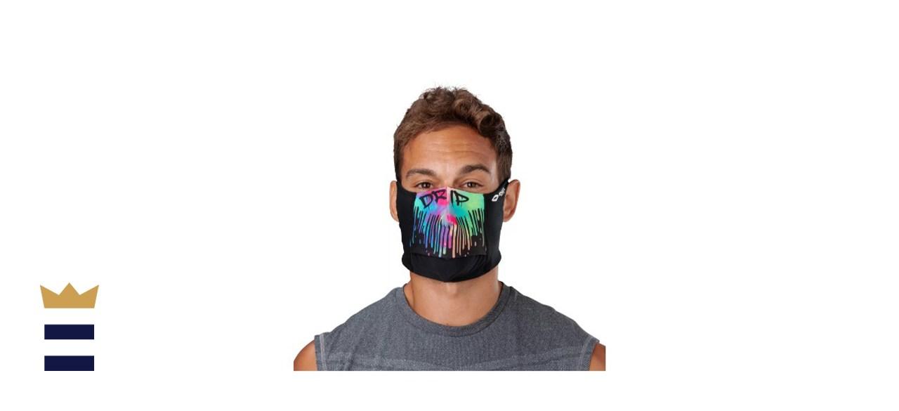 Shock Doctor Play Safe Sports Mask