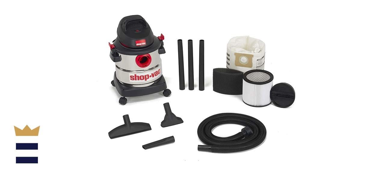 Shop-Vac 5-Gallon Wet/Dry Vacuum