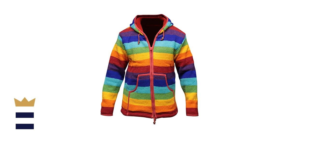 Shopoholic Hippy Jacket