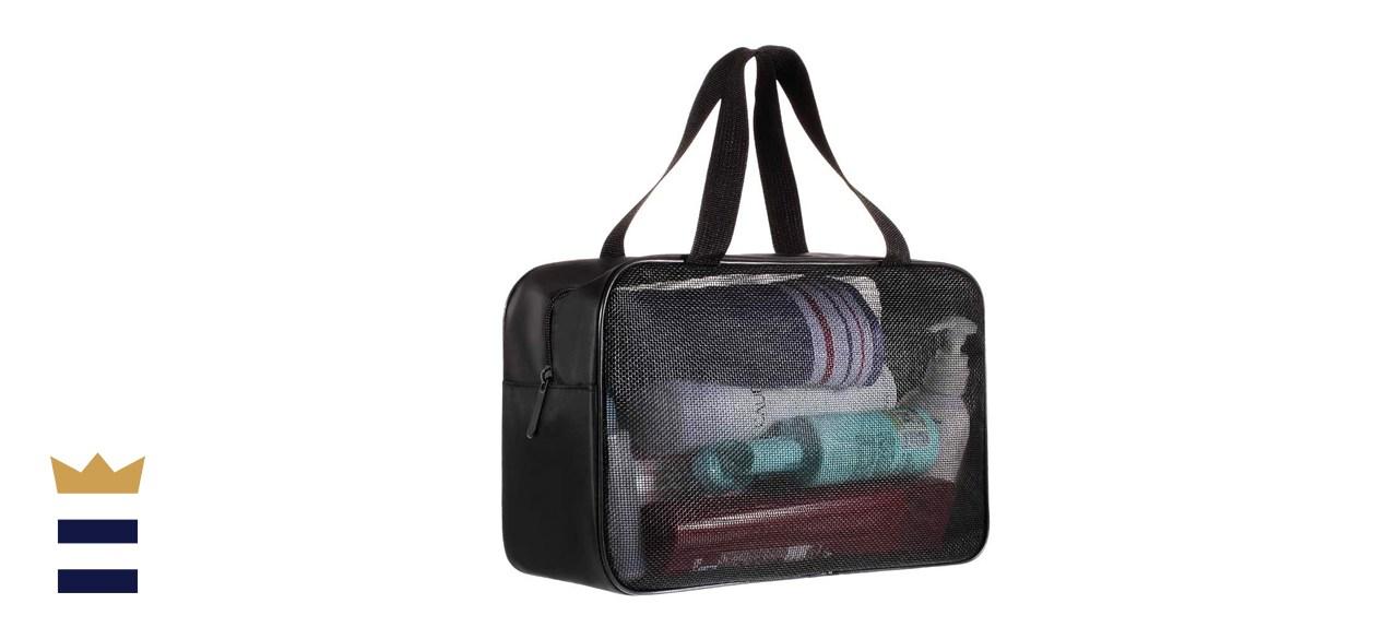 Shower Caddy Bag Organizer