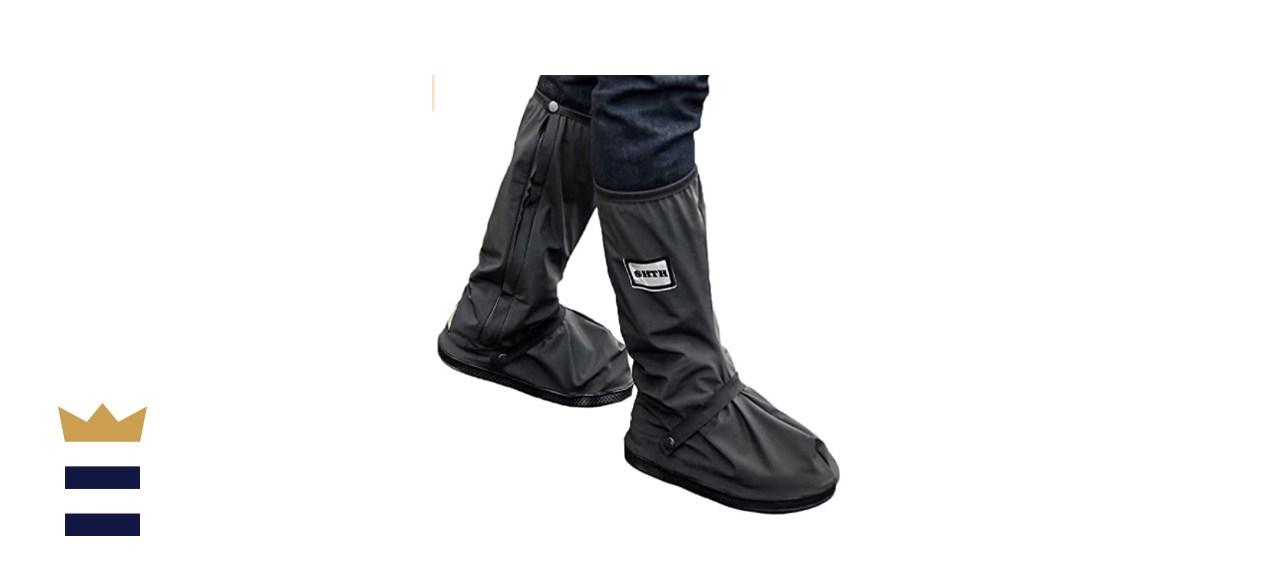 SHTH's Waterproof Rain Boot Shoe Cover