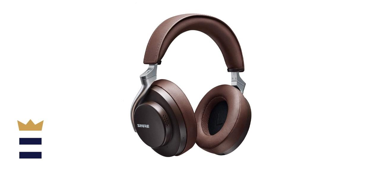 Shure AONIC 50 Wireless Noise-Canceling Headphones