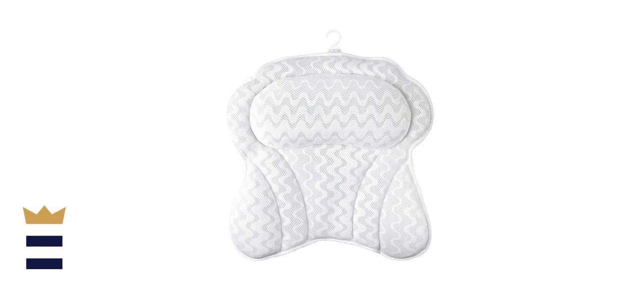 Sierra Concepts Bathtub Pillow