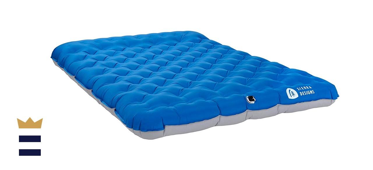 Sierra Designs Large Camping Air Bed
