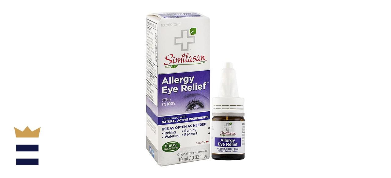 Similasans Allergy Eye Relief Eye Drops