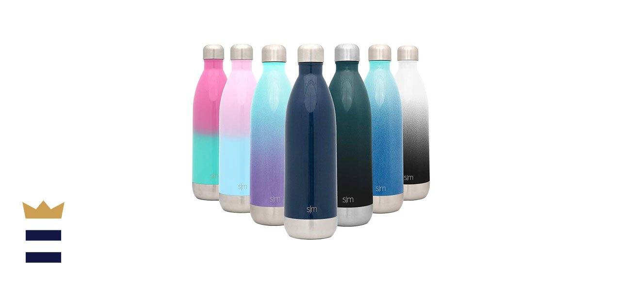 Simple Modern Wave Water Bottle