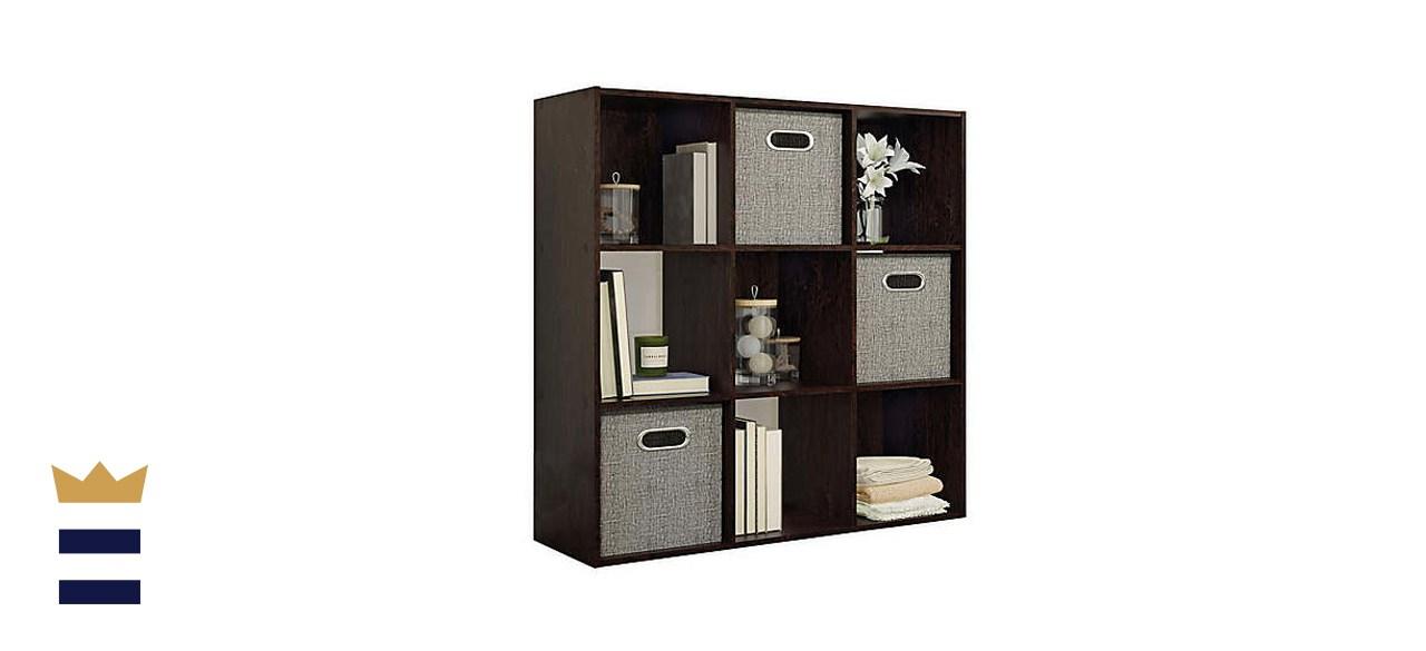 Simply Essential 9-Cube Organizer
