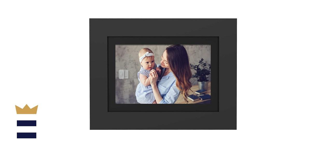 SimplySmart Home PhotoShare Friend and Family Digital Photo Frame