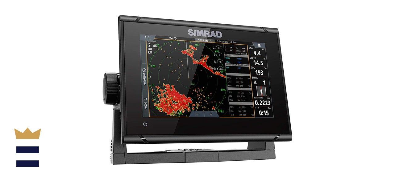 Simrad's G07 XSR Combo