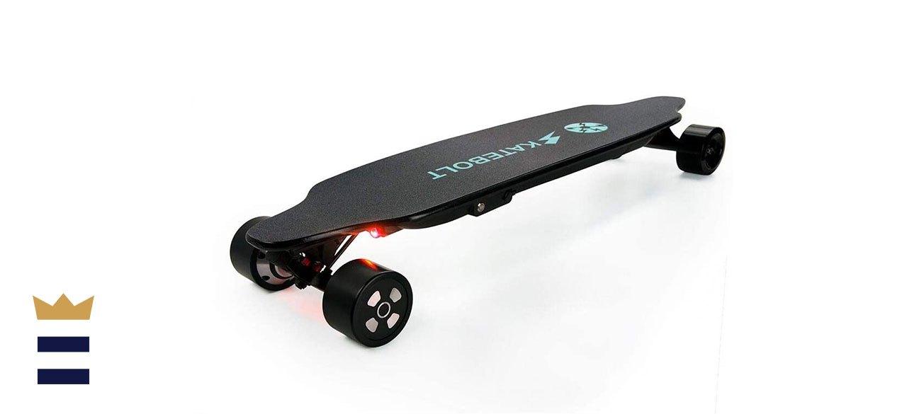 SKATEBOLT's Electric Skateboard with Remote Controller