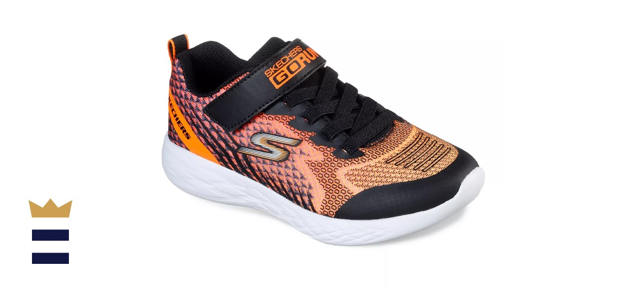 Skechers GOrun 600 Boys' Sneakers