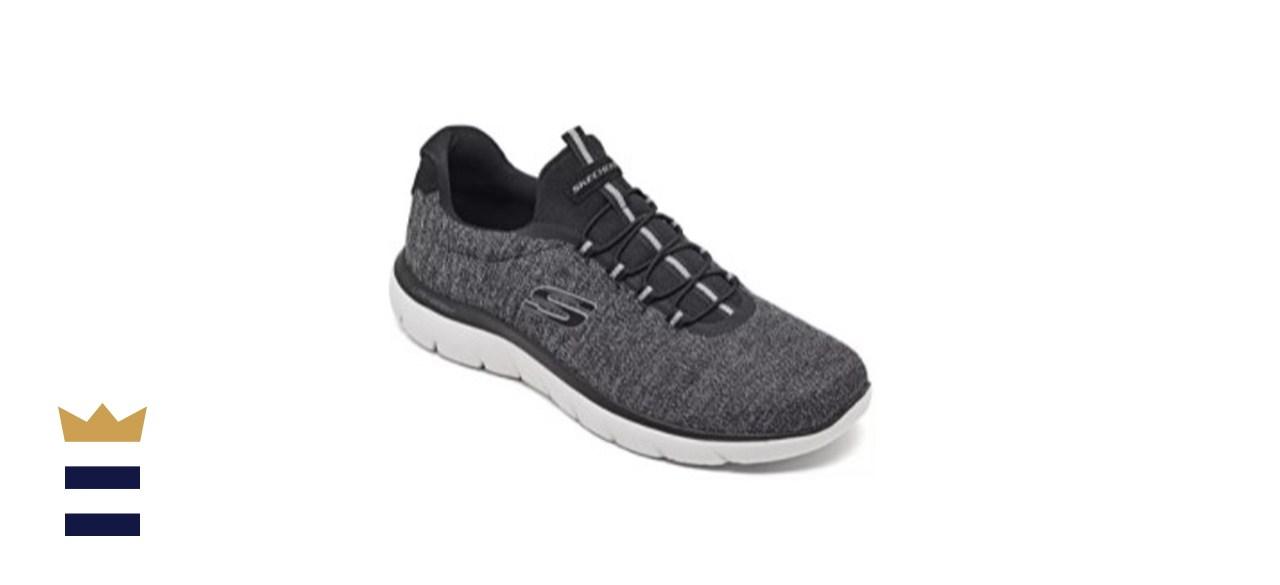 Skechers Summit Forton Slip-On Casual Sneakers