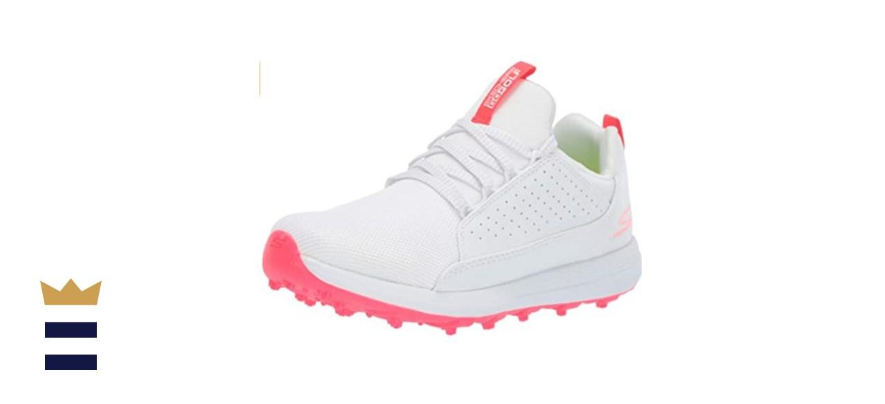Skechers Unisex Kid Max Mojo Golf Shoes