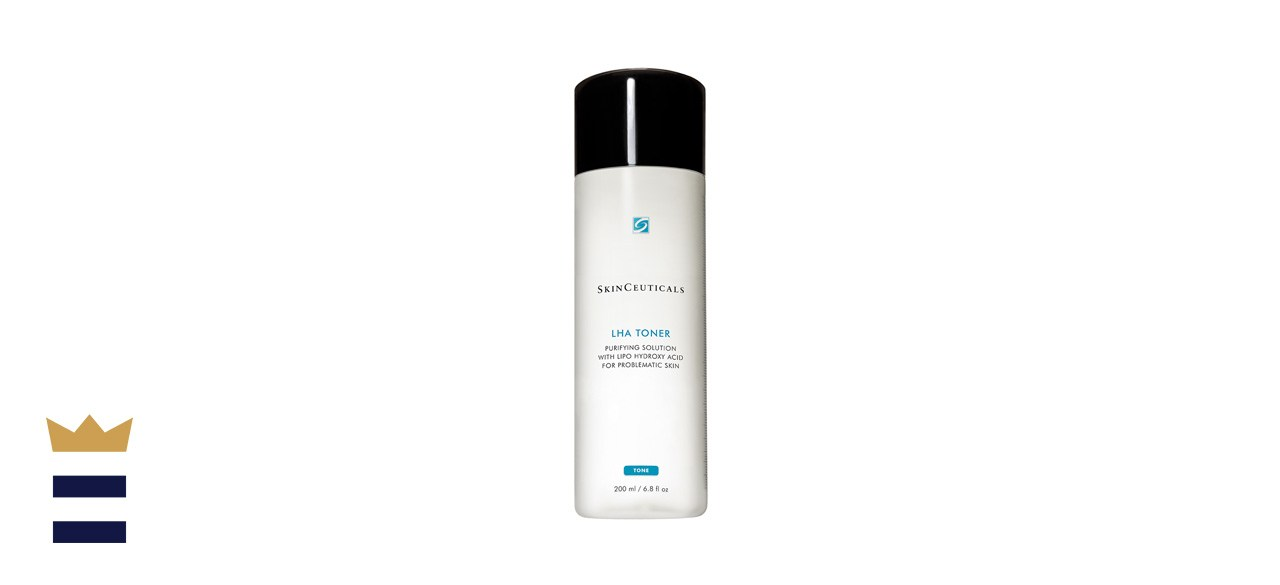 Skin Cuticals LHA Exfoliating Toner