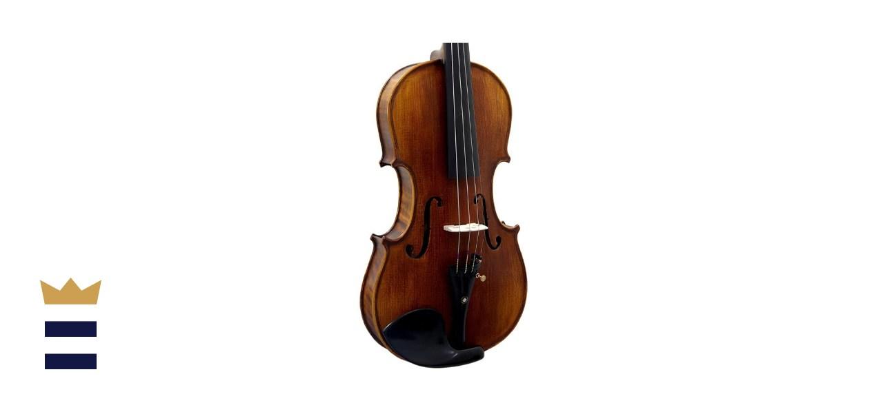 Sky SKYVA302 High-Quality 16-Inch Acoustic Viola